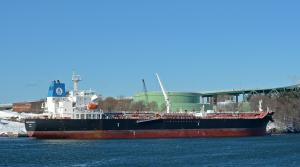 Photo of ARDMORE SEAVALIANT ship