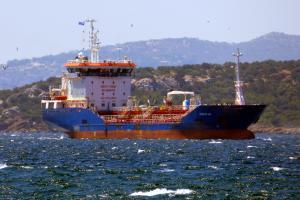Photo of SEAVEN JOY ship