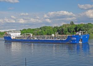 Photo of DAFNE ship
