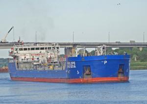 Photo of PENELOPE ship