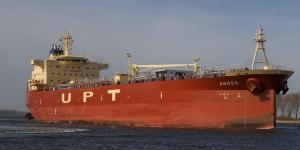 Photo of ANDES ship