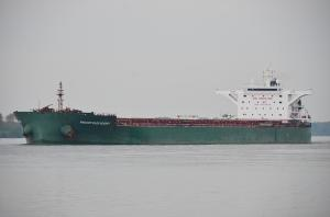 Photo of PHILIPP OLDENDORFF ship
