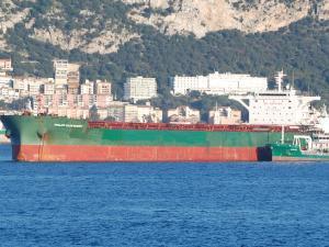 Photo of PHILIPP OLDENDORFF ship