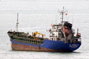 Photo of LG ASPHALT 1 ship