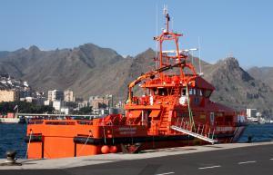 Photo of GUARDAMAR CALIOPE ship