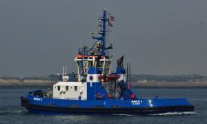 Photo of FAIRPLAY X ship