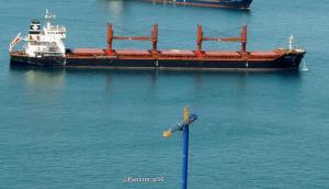 Photo of SIRIUS ship