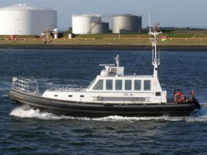 Photo of DN 96 ship