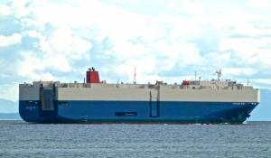 Photo of AZALEA ACE ship