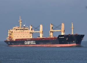 vessel photo CS CALVINA