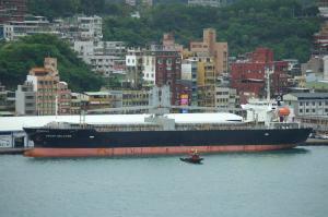 Photo of MEGAH DELAPAN ship