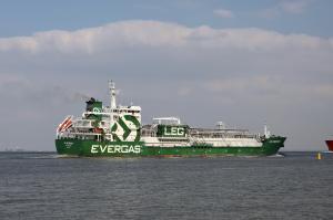 Photo of JS GREENSKY ship