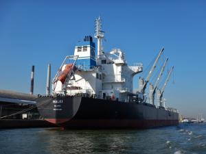 Photo of HALKI ship