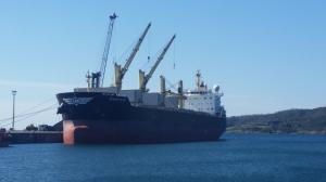 Photo of DESERT GLORY ship