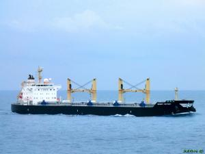 Photo of DESERT VICTORY ship