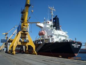 Photo of THORCO GLORY ship