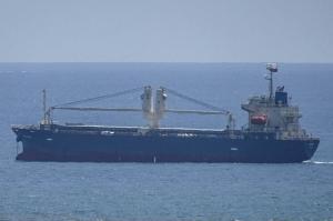 Photo of JURONG ship