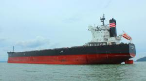 Photo of KEY PACIFICO ship