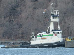 Photo of ANACOSTIA ship