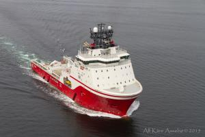 Photo of BOA JARL ship
