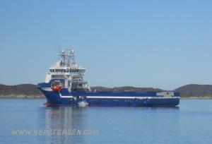 Photo of VESTLAND ARTEMIS ship
