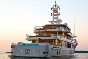 Photo of M/Y YOGI ship