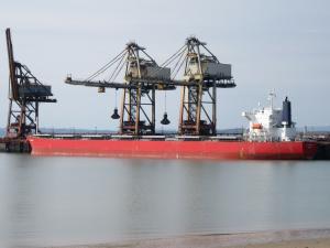Photo of LADY MARITE ship
