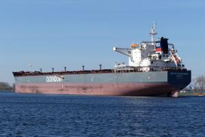 Photo of NORD SEOUL ship