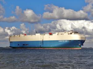 foto imbarcazione CARNATION ACE