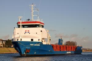 Photo of PEAK BERGEN ship