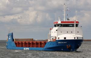 Photo of PEAK BILBAO ship