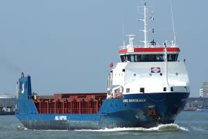 Photo of PEAK BORDEAUX ship