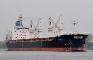 Photo of EFTICHIA ship