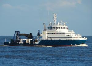 Photo of NOORDHOEK PATHFINDER ship