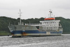 Photo of GAGLIARDA ship