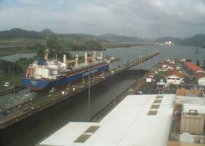 Photo of JIN ZHOU HAI ship