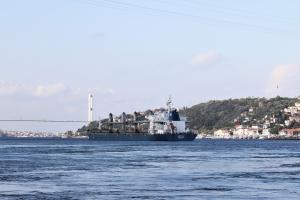 Photo of ERTEA ship