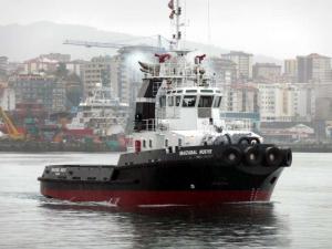Photo of IBAIZABAL NUEVE ship