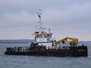 Photo of MORAG M ship