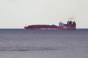 Photo of JOLLY TITANIO ship