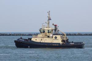 Photo of DSG TITAN ESCORT TUG ship