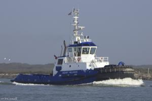 Photo of SIGNET RELIANCE ship