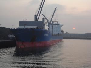 Photo of STAR NAVARRA ship