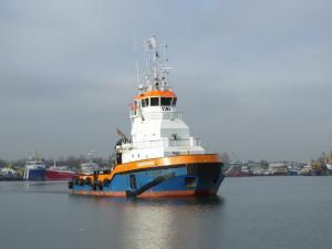 Photo of KINGFISHER ship