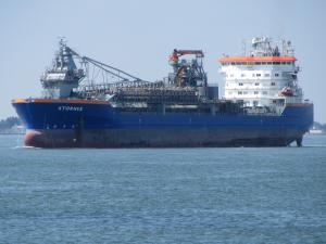 Photo of STORNES ship