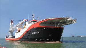 Photo of NN REGULUS ship