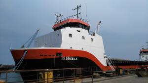 Photo of NN DENEBOLA ship
