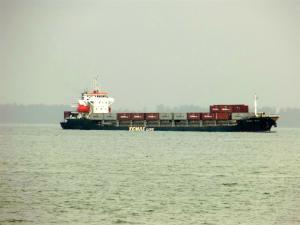 Photo of GUHI MAS ship