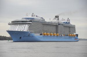 Photo of Quantum Of The Seas ship