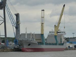 Photo of STELLAR MAESTRO ship